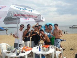 Suma Beach 2013