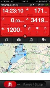 biwako fahrradtour