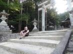 biwako tempel